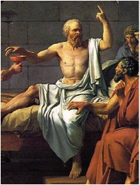 Pampered, Morally Superior Youth: Socrates Saw Them Coming