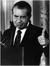 Concerning Nixon…