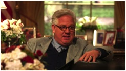 Sayonara, Glenn Beck (Part One)